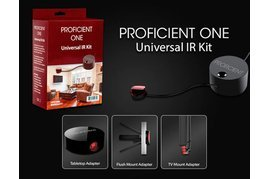 ИК-набор Proficient One Universal IR Kit – все включено