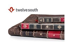 TwelveSouth BookBook для iPhone 6
