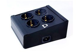 PURIST AUDIO DESIGN AC Power Extension Pro Euro