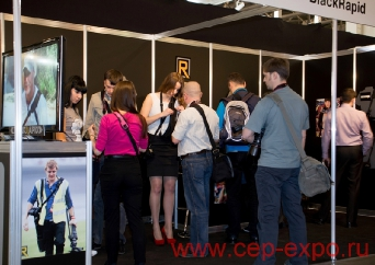 Consumer Electronics & Photo Expo 2012-photo-9379