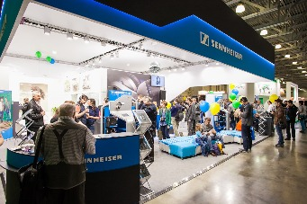 Consumer Electronics & Photo Expo 2014-photo-34108