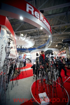 Consumer Electronics & Photo Expo 2012-photo-9372