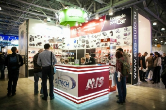 Consumer Electronics & Photo Expo 2013-photo-9257