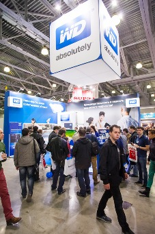 Consumer Electronics & Photo Expo 2014-photo-34110