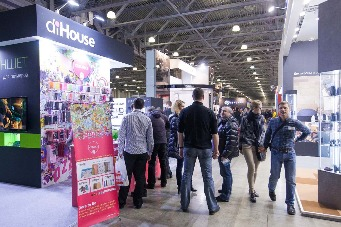 Consumer Electronics & Photo Expo 2015-photo-50729