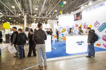Consumer Electronics & Photo Expo 2014-photo-34111